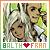 Balthier / Fran - FFXII: