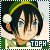 Toph Beifong - Avatar: the Last Airbender: