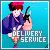 Kiki's Delivery Service: