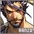 Hanzo - Overwatch: