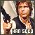 Han Solo - Star Wars: