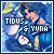 Tidus & Yuna - Final Fantasy X: